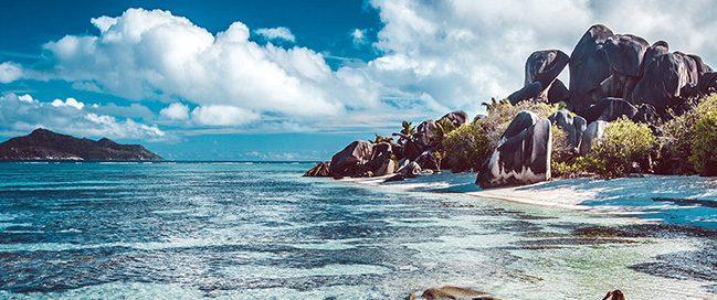 اجمل شواطئ العالم - شاطئ أنس سورس أرجينت