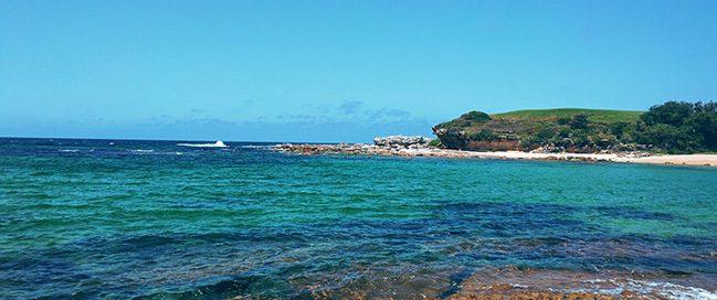 اجمل شواطئ العالم - شاطئ ليتل باي