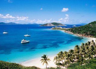رحلة في جزر الكاريبي: أين تذهب في بلاد الكاريبي