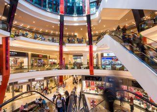التسوق في تركيا: افضل مولات اسطنبول