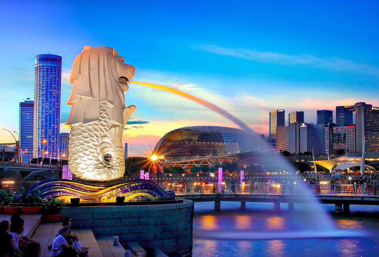 السياحة فى سنغافورة: افضل الاماكن السياحية فى سنغافورة