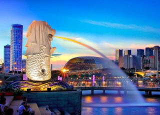 Tourism in Singapore: Top Places in Singapore