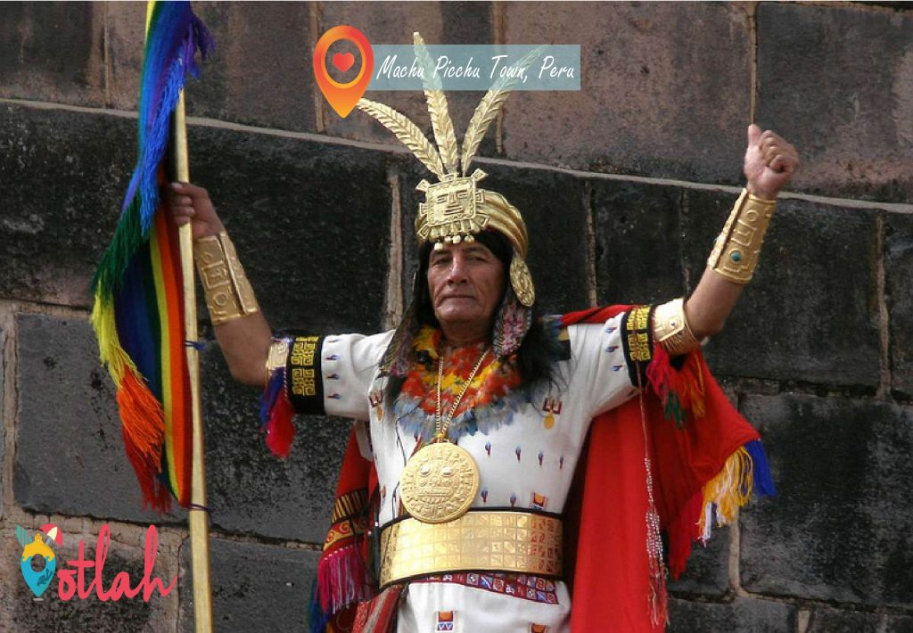 Ancient Incan People - The political and economic life of the Inca people