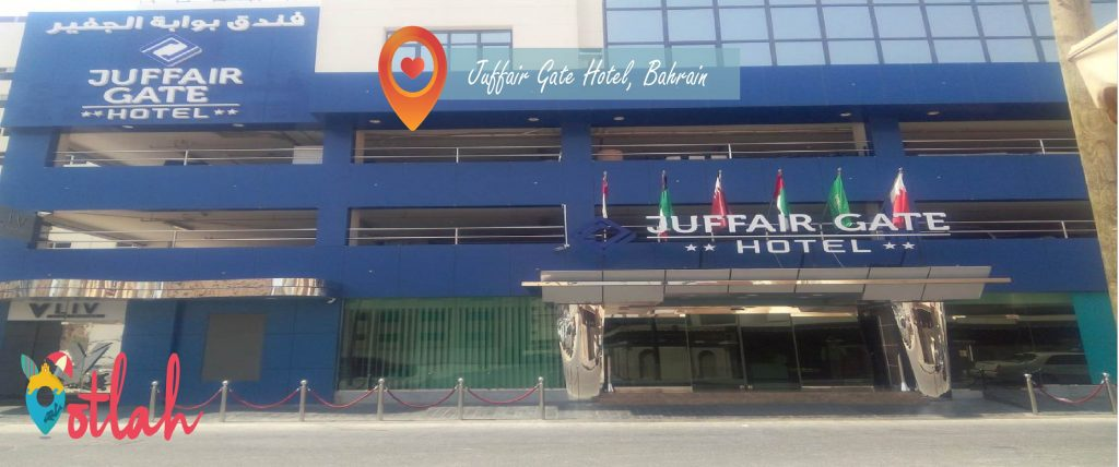 Juffair Gate Hotel