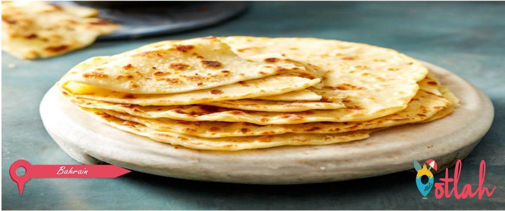 Bahrain Bread