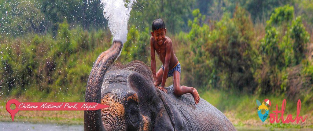 Explore Chitwan National Park
