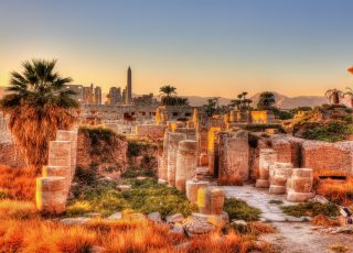 Tourism in Luxor: Things to do in Luxor