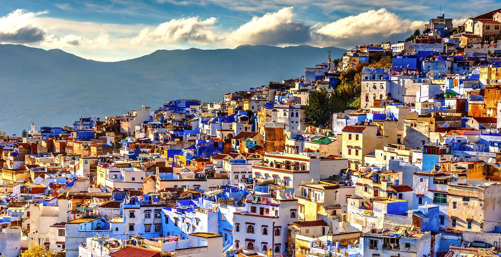 السياحة فى المغرب: أفضل الأماكن بالمغرب التي يمكن زيارتها