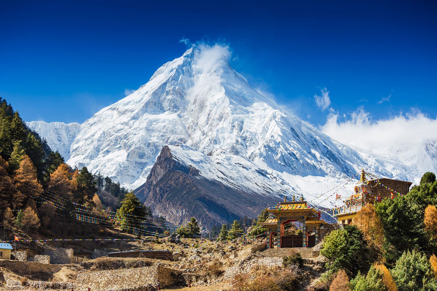 The land of mountains and magic: Top things to do in Nepal