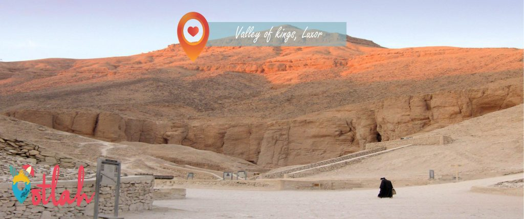 Things to do in Luxor - Valley of kings