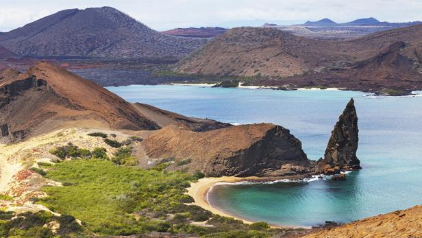 Magical places: the most beautiful islands in the world