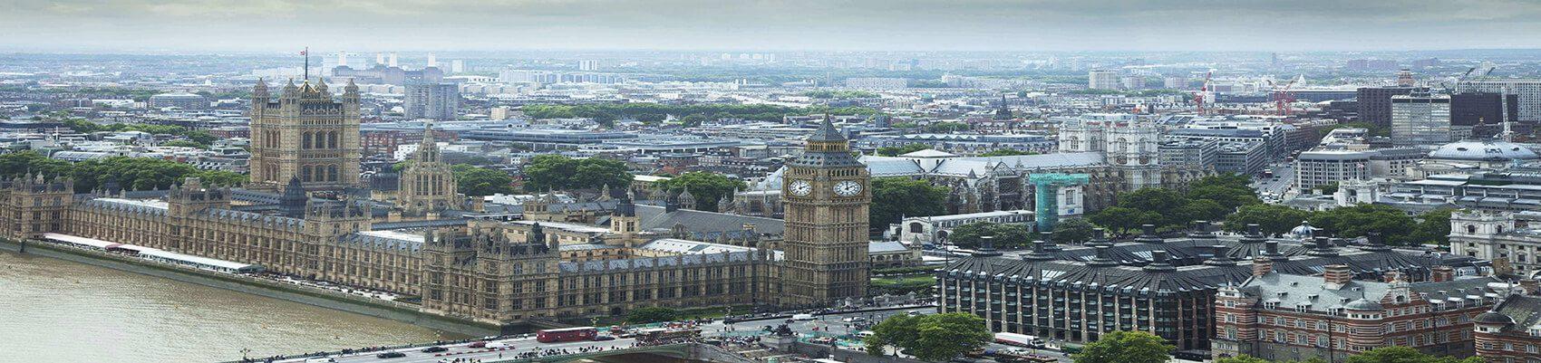السياحة فى لندن: أفضل الأماكن السياحية فى لندن