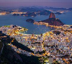 Wonders of Brazil- Paraty and Rio De Janeiro