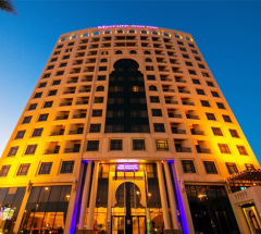 Bahrain Tour - Mercury Grand Hotel