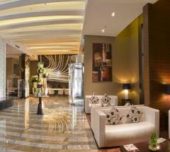 رحلة البحرين - فندق رامي روز