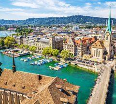 Swiss Journey