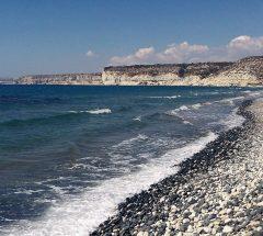 شاطئ كوريون