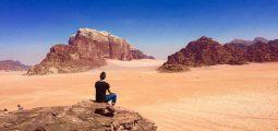 A Luxury adventure in Wadi Rum in Jordan