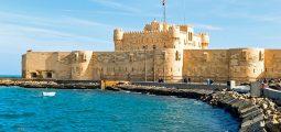 باقة سفر لمدة 4 ايام في الإسكندرية والعالمين