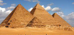 استكشاف كنوز مصر للملك توت عنخ آمون والمومياء
