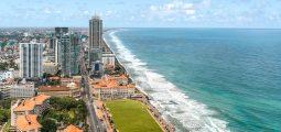 ساحل كولومبو