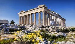 Greece: A Walking and Culinary Adventure