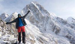 Everest Base Camp Trek for 15 Days