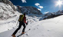 Montenegro Skiing – a winter charm