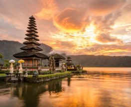 أندونيسيا
