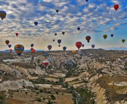 Cappadocia the Most Magical Place