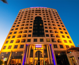 Bahrain Tour - Mercury Grand Hotel