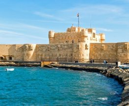 4 Days Alexandria & Alamain Tour Package