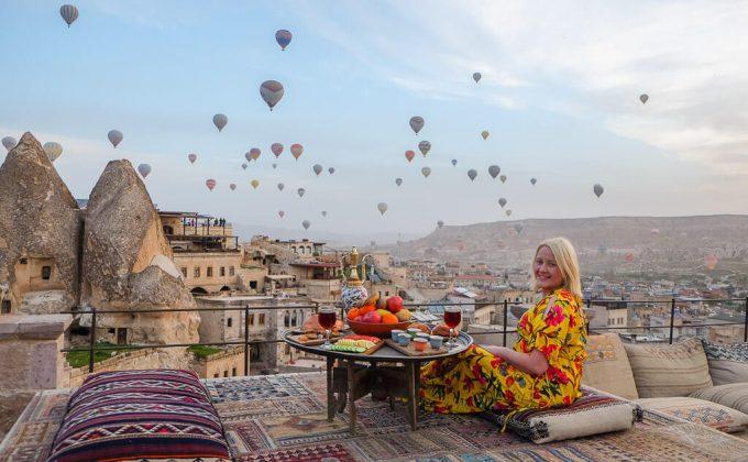 Cappadocia the Most Magical Place