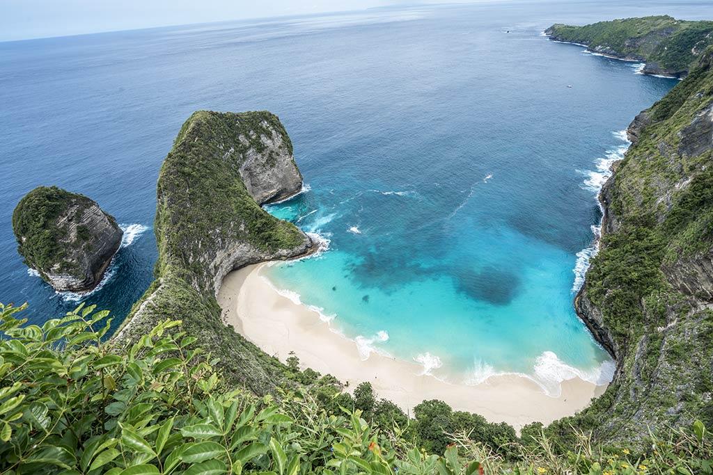5 Days 4 Nights Bali Nusa Penida Tour Ootlah