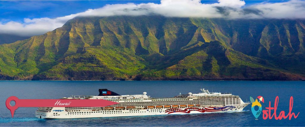 Best Cruise Trips in the World - Hawaii