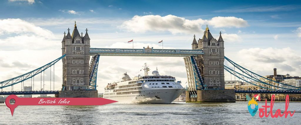 Best Cruise Trips in the World - British Isles