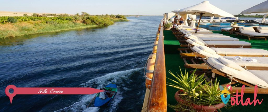 Best Cruise Trips in the World - Nile Cruise