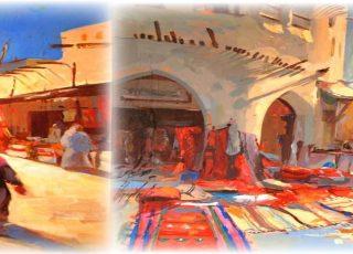حضارة دلمون: أقدم حضارات الخليج