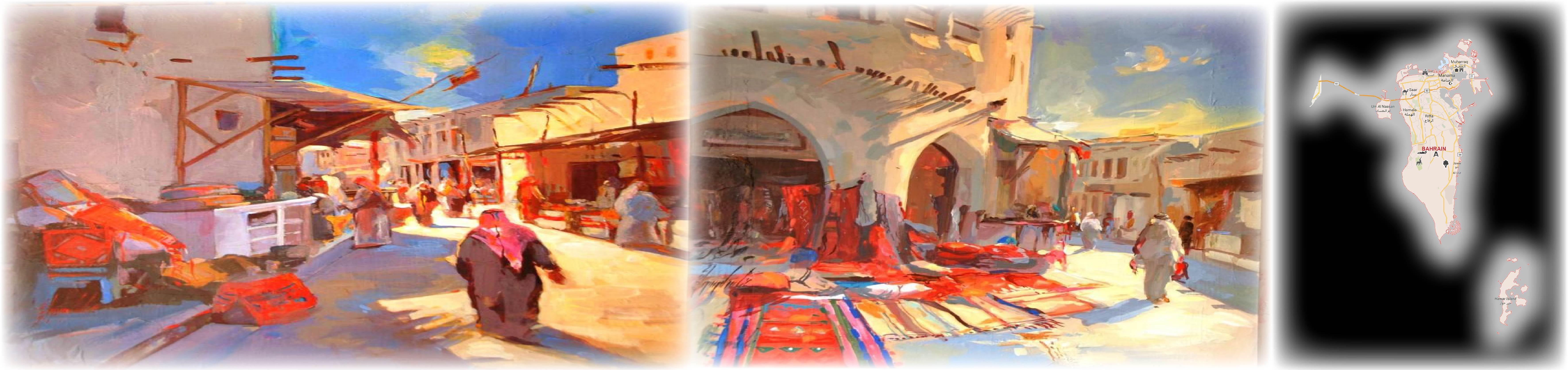 Dilmun Civilization: The ancient civilization of the Gulf