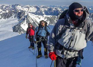تسلق الجبال: أفضل أمكان لتسلق الجبال حول العالم