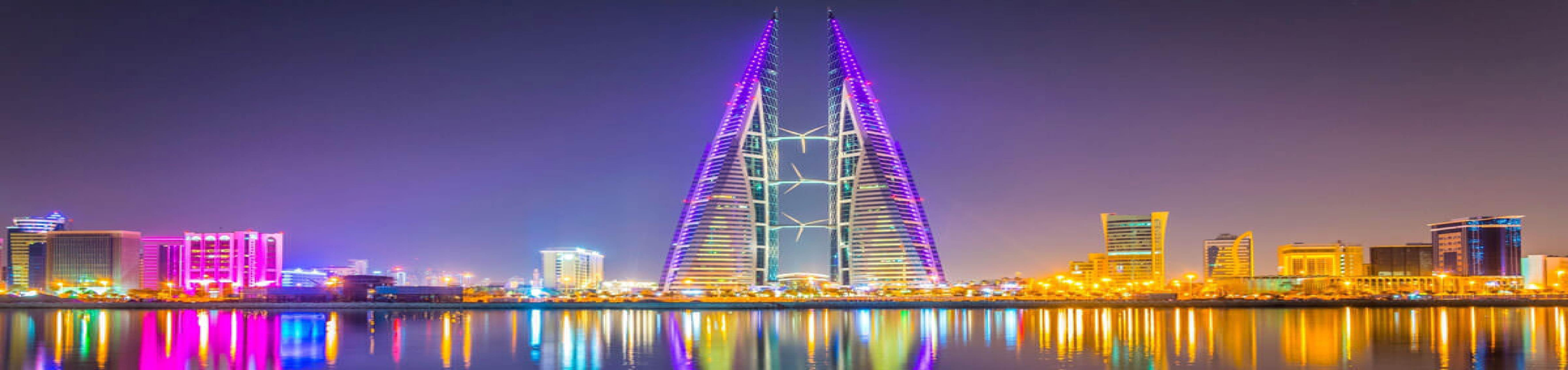 إجازات ممتعة في البحرين: أفضل الأنشطة الترفيهية في البحرين