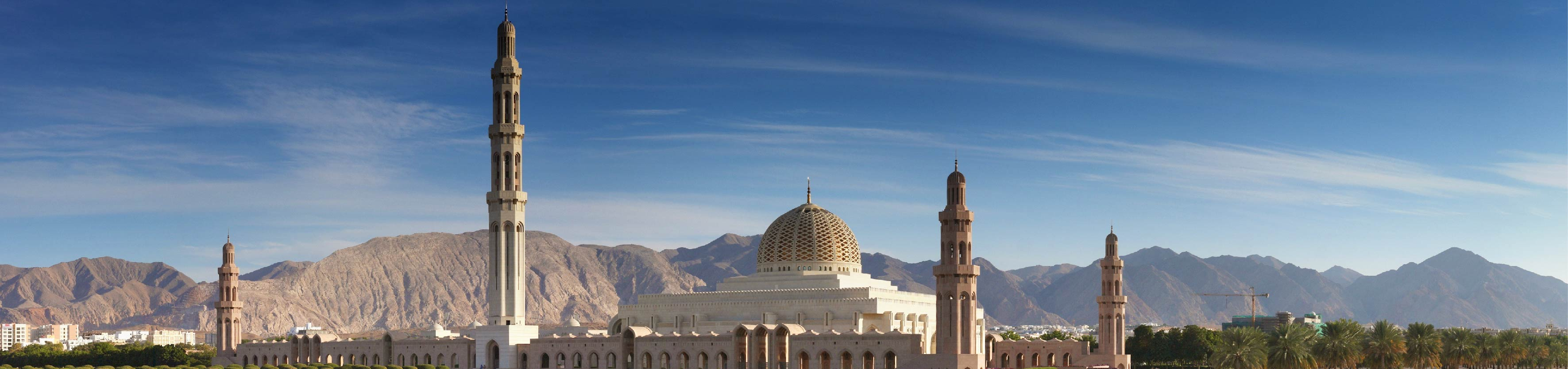 Discover The Wonders of Oman: The Best Tourist places in Oman