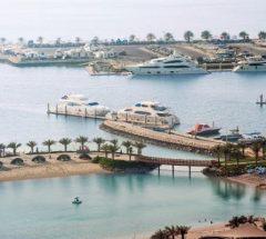 Amwaj marina, Bahrain