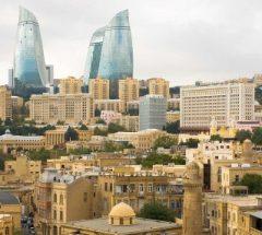 Azerbaijan the land of fire