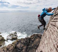 Rock Climbing in Malta