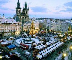 Pargue the capital of Czech republic