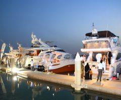 Yachts in Bahrain