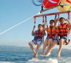 التزلج المائي في الفليبين
