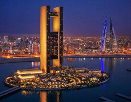 Bahrain Bay