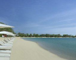 Hawar island beach